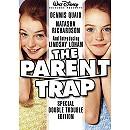 The Parent Trap (1998) DVD