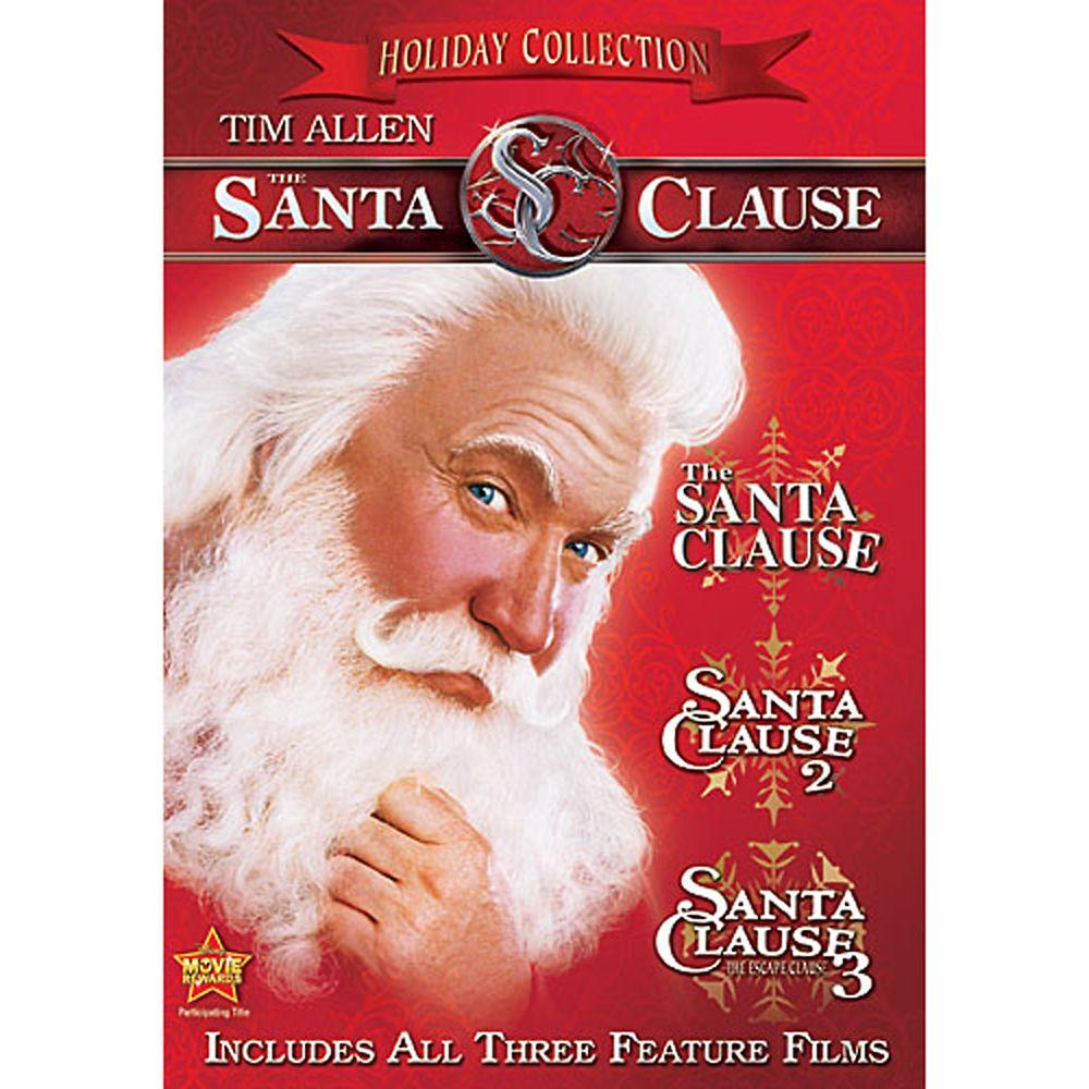 «Санта Клаус 3» / 2006