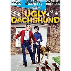 The Ugly Dachshund DVD