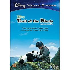 Trail of the Panda DVD