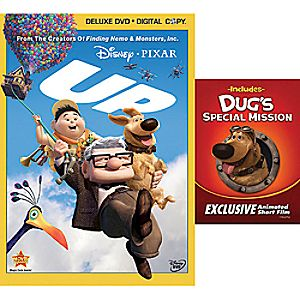 Up - 2-Disc Set
