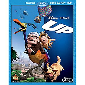 Up - 3-Disc Set