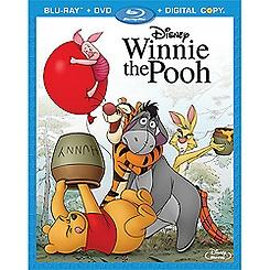 Winnie the Pooh (2011) - 3-Disc Set
