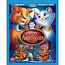 The Aristocats - 2-Disc Combo Pack