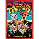 Beverly Hills Chihuahua 3: Viva La Fiesta! 2-Disc Combo Pack