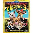 Beverly Hills Chihuahua 3: Viva La Fiesta! 2-Disc + Digital Combo