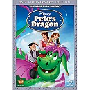 Pete's Dragon DVD and Blu-ray Combo Pack - 35th Anniversary
