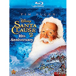 Santa Clause 2 - Blu-ray