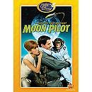 Moon Pilot DVD
