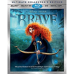 Brave 5-Disc Set - Ultimate Collectors Edition