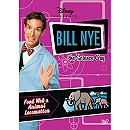 Bill Nye The Science Guy: Food Web & Animal Locomotion DVD