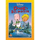 Doug's 1st Movie DVD