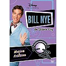 Bill Nye The Science Guy: Motion & Friction DVD
