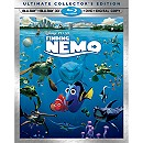 Finding Nemo - 5-Disc Set