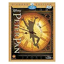 Peter Pan Blu-ray - 3-Disc
