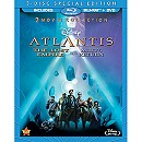 Atlantis: The Lost Empire 2-Movie Collection