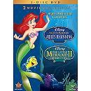 The Little Mermaid II + The Little Mermaid: Ariel's Beginning 2-Movie Collection