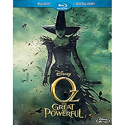 Oz The Great and Powerful Blu-ray + Digital Copy