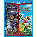 The Adventures of Ichabod and Mr. Toad + Fun and Fancy Free 2-Movie Collection