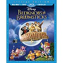 Bedknobs and Broomsticks Blu-ray Special Edition