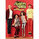 Austin & Ally Chasing the Beat DVD
