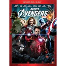 Marvel's The Avengers - Blu-ray Combo Pack