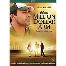 Million Dollar Arm DVD