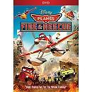 Planes: Fire & Rescue DVD