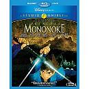 Princess Mononoke Blu-ray Combo Pack