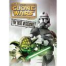 Star Wars Clone Wars: The Lost Missions DVD 3-Disc Set