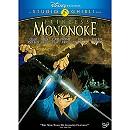 Princess Mononoke DVD