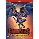 Gargoyles Season 2 Volume 2 DVD 3-Disc Set