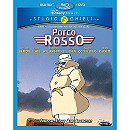 Porco Rosso Blu-ray Combo Pack