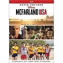 McFarland USA DVD