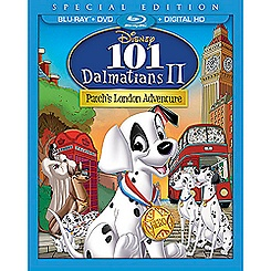 101 Dalmatians II: Patch's London Adventure Special Edition