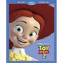 Toy Story 2 Blu-ray