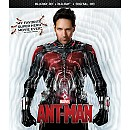 Ant-Man Blu-ray 3D Combo Pack