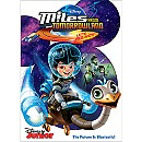 Miles from Tomorrowland: Let's Rocket! DVD