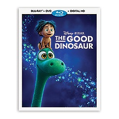 The Good Dinosaur Blu-ray Combo Pack
