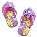 Rapunzel Flip Flop for Girls