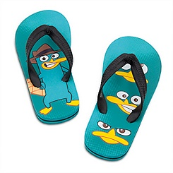 Perry Flip Flops for Boys
