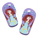 Merida Flip Flop for Girls