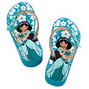 Jasmine Platform Flip Flops for Girls