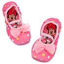 Minnie Mouse Swim Shoes for Girls