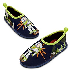Toy Story Swim Shoes for Boys
