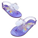 Tinker Bell Sandals for Girls