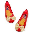 Snow White Flat Shoes for Girls