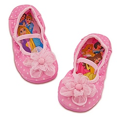 Disney Princess Swim Shoes for Girls