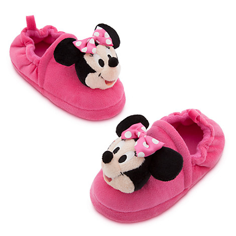 Shop eBay for great deals on Disney Girls' Minnie Mouse Slippers. You'll find new or used products in Disney Girls' Minnie Mouse Slippers on eBay. Free shipping on selected items.