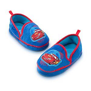 Lightning McQueen Slippers for Boys